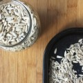 Making seed & nut butter