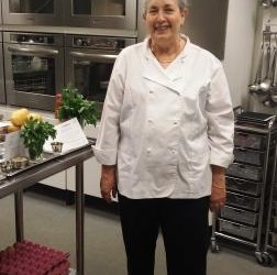 Find out why freezing is cool with Rosalind Rathouse of Cookery School