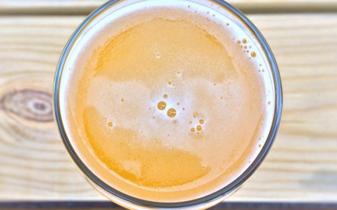 Toast Ale: no crumbs left behind