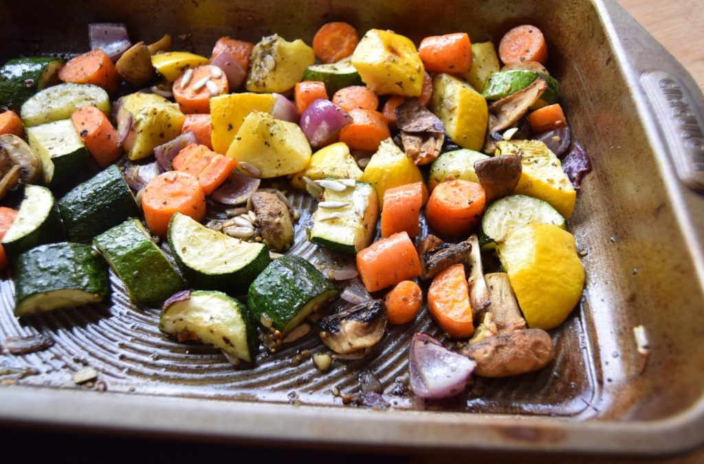3 quick healthy meals for lazy cook days what i cook when i can t