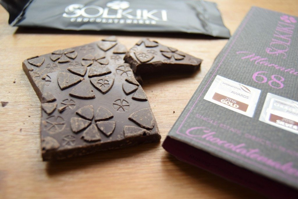 British Bean-To-Bar Chocolate Makers