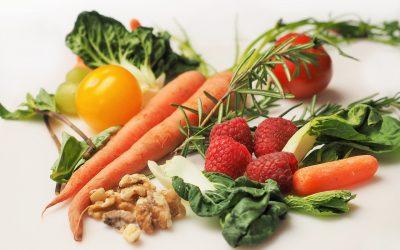 5 Easy Organic Swaps for Organic September