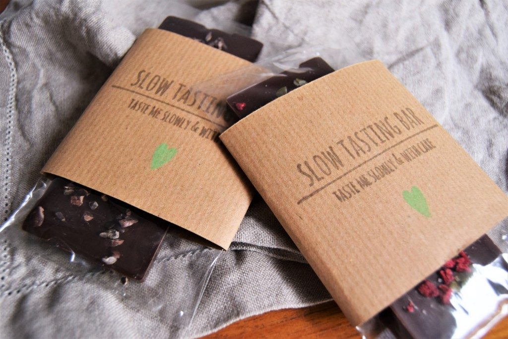 Slow Chocolate Kit Full Pack