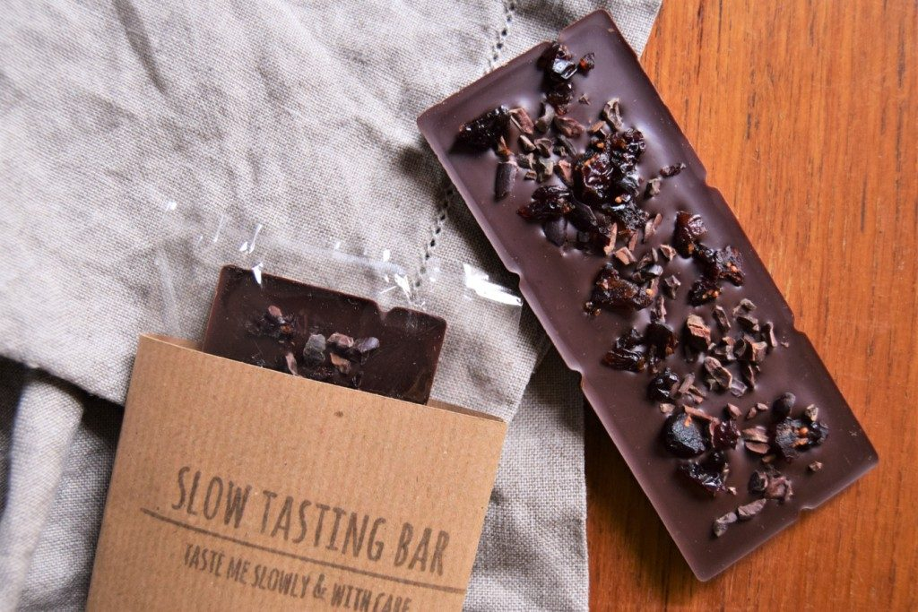 Slow Chocolate Mini-Kit