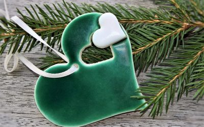 A sprinkle of Christmas self-care